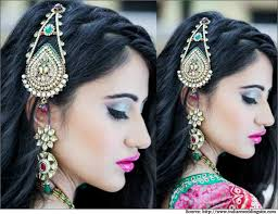 bridal accessories nethi chutti south indian ezwed