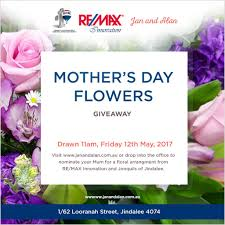 Mother S Day 2017 Flowers by Mothers Day Flowers 2017 Jan And Alan Real Estate Agents In
