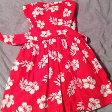 hawaiian flowers dress flower dresses dressesss