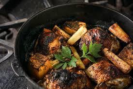 cuisiner haut de cuisse de poulet haut de cuisses de poulet aux herbes 1642 recette épices de cru