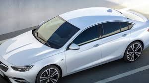 opel insignia 2017 white opel insignia grand sport 1 5 turbo 2017 test youtube