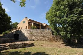 mansion with guest house in apt luberon on about 1 hectare with