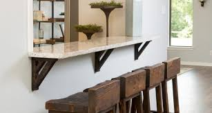Kitchen Counter Height by Likable Kitchen Counter Overhang For Bar Stools Tags Kitchen