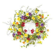 wreaths stunning spring wreaths for sale
