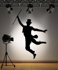 vinyl wall decal sticker tap dancer ac186