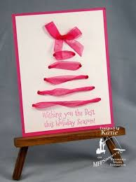 best 25 ribbon cards ideas on pinterest diy cards with ribbons