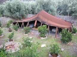moroccan tents berber bedouin tents