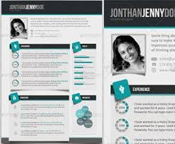 Free Graphic Resume Templates Free Clean Resume Template Template