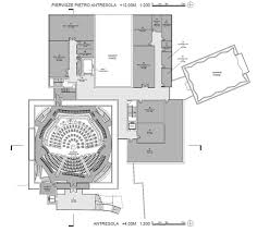 frank gehry floor plans frank gehry to design new krakow academy of music campus with