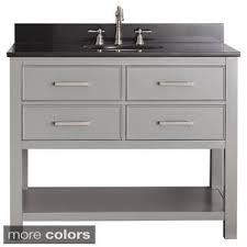 41 50 inches bathroom vanities vanity cabinets shop the best 42
