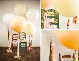 Balloon Diy Decorations Crossing The Dixon Line Diy Geronimo Balloon Inspired