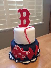 red sox cake custom cakes pinterest red sox cake cake and