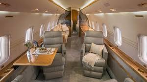 Global Express Interior Bombardier Global Express Xrs N304cc Zetta Jet Victor