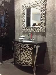 vanity 43 unique frameless mirror set images ideas frameless