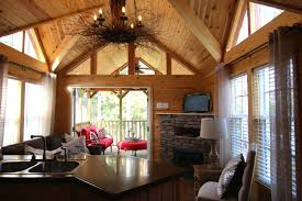 Tumbleweed Whidbey by Luxury Park Model Tiny Cottage With Rooftop Terrace This Is The