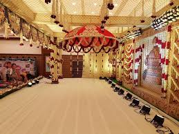 Wedding Decorators Rainbow Events Wedding Decorators Vijayawada Indian Wedding