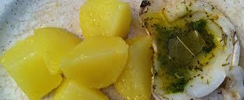 cuisiner de la seiche seiches au four express facile à cuisiner