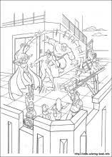 men coloring pages coloring book