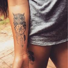 110 best owl tattoos ideas with images catchers catcher