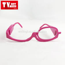 magnifying eyeglasses with light as seen on tv magnifying makeup glasses magnifying makeup glasses suppliers and