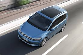 volkswagen caribe interior volkswagen touran 2015 revealed pictures volkswagen touran