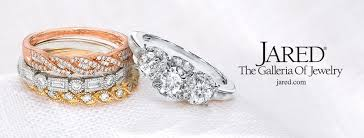 Jared Wedding Rings by The Galleria Of Jewelry Jewelry In 5802 Sky Pond Dr Loveland