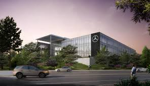 porsche usa headquarters mercedes benz usa linkedin