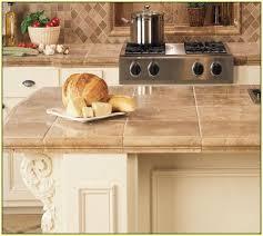 Kitchen Mosaic Tiles Ideas Best 25 Tile Kitchen Countertops Ideas On Pinterest Tile