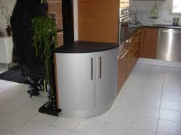 meuble cuisine arrondi idées cuisine cuisines crozes 156 av d albi blaye les mines