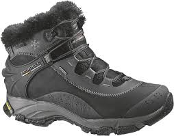 merrell men s chameleon thermo 6 waterproof snow boots review