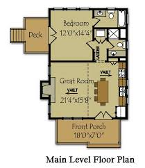 small house floor plans with loft small cabin plan with loft small cabin house plans