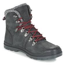 palladium womens boots sale palladium ankle boots boots pallabrousse hiking black