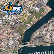 San Diego Naval Base Map by Racetimers Upcoming Events U2013 Lt 5k