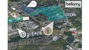 Ccu Campus Map Bellamy Coastal Student Living
