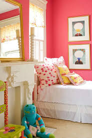 Bedroom Decorating Ideas Young Children Traditional Home - Childrens bedroom decor ideas