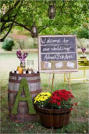 Rustic Backyard Wedding Ideas Backyard Wedding Ideas And Tips Everafterguide