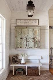 Kitchen Wall Decorating Ideas Supplying Perfect Arrangement In Farmhouse Decor The Latest Home