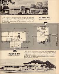 Mid Century Modern House Plan 880 Best Design Mid Century Mod Images On Pinterest Modern House