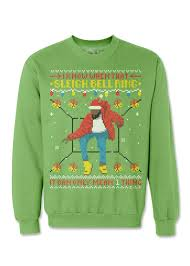 of the ugliest christmas sweaters for every possible situation