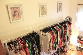 how to turn a small bedroom into dressing room diy fitting walk in