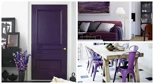 metal home decorating accents purple home decor give your home a touch of royalty