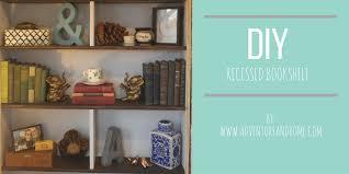 Easy To Build Bookshelf Easy Diy Archives Adventure U0026 Home