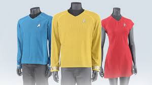 paramount auctioning props and costumes from u0027star trek 2009