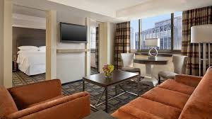 sheraton new york times square presidential suite