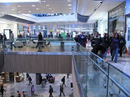 westfield white city and westfield stratford a comparison