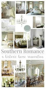 a historic southern home renovation project fox hollow cottage