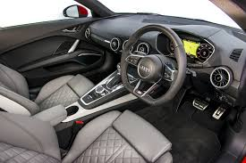 let u0027s go round again u0027 audi tt 2 0 tfsi independent new review