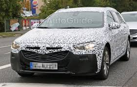 jeep station wagon 2018 2018 buick regal wagon spotted testing autoguide com news