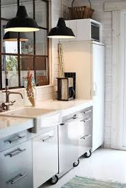interior design of kitchens industrial and yet vintage interior design window room and kitchens