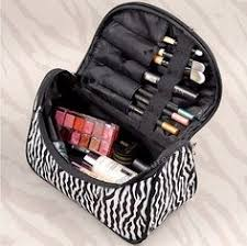 another cute makeup bag to organize all your cosmetics toiletries or any personal accessories
